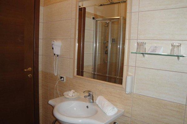 Hotel Antiche Terme - фото 8