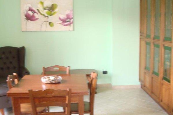 Pinus Rooms - фото 15