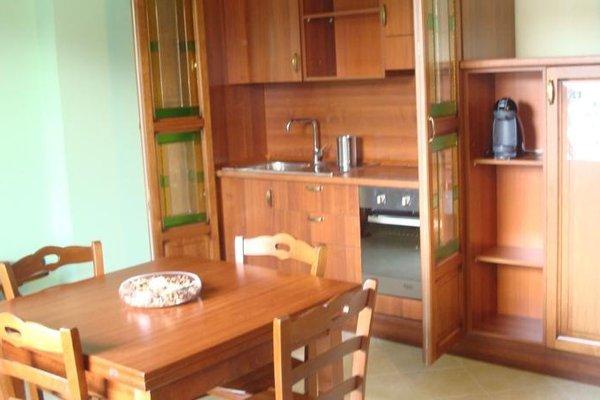 Pinus Rooms - фото 16
