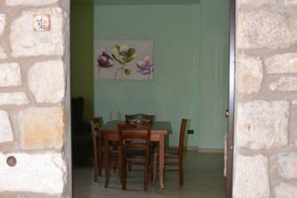 Pinus Rooms - фото 17