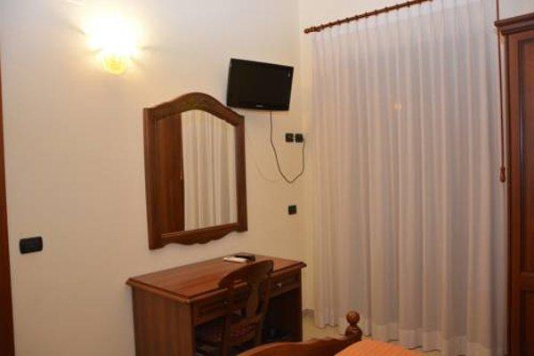 Pinus Rooms - фото 5