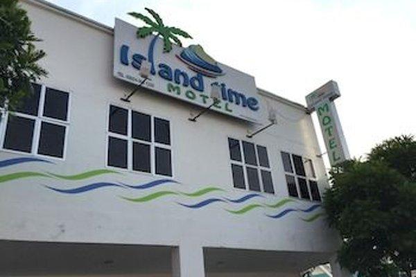 Island Time Motel - 50