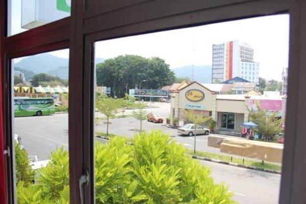 Island Time Motel - 20