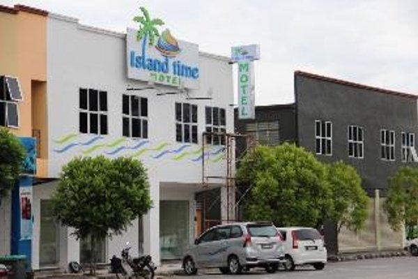 Island Time Motel - 22