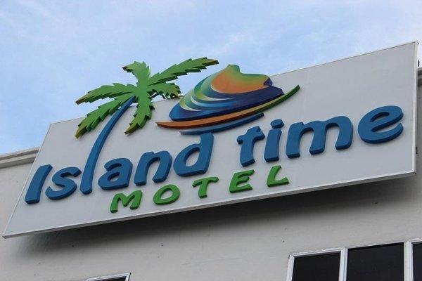 Island Time Motel - 9