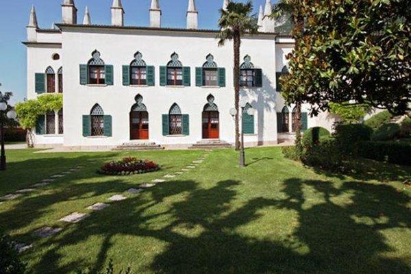 La Residenza Relais - фото 12