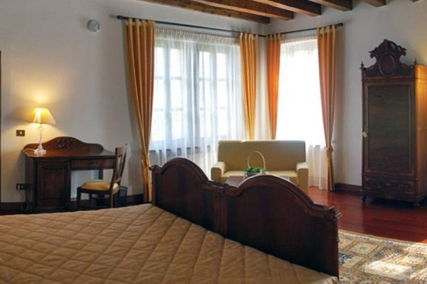 La Residenza Relais - фото 6