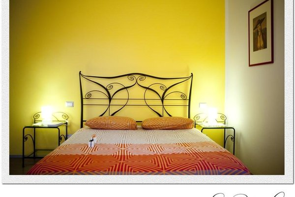B&B Al Sole Di Cavessago - 33