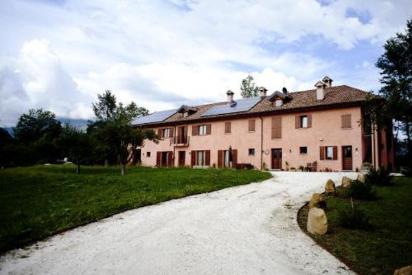 B&B Al Sole Di Cavessago - 22