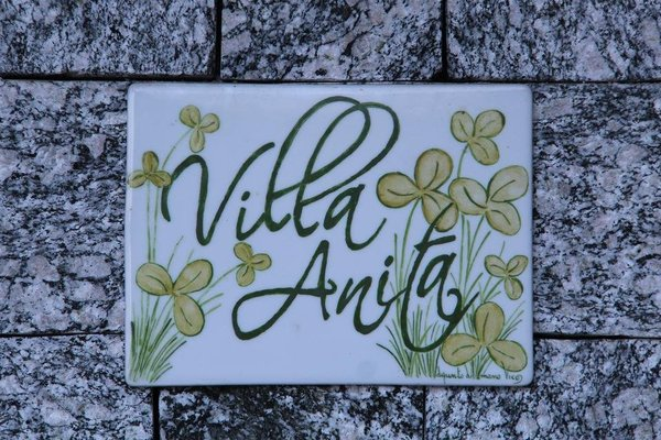 B&B Villa Anita - 20