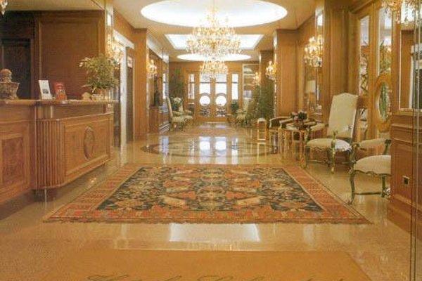 Hotel Splendid - фото 12