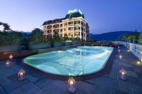 Hotel Splendid - фото 19