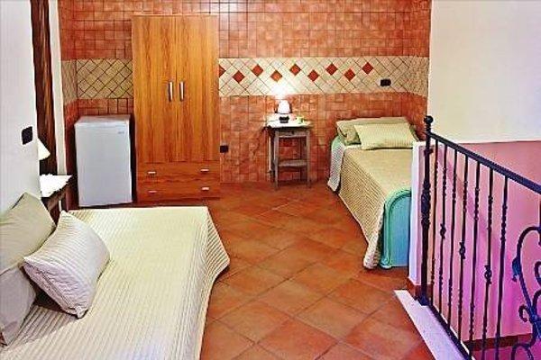 Bed & Breakfast Federico II - фото 27