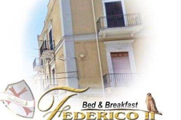 Bed & Breakfast Federico II - фото 14