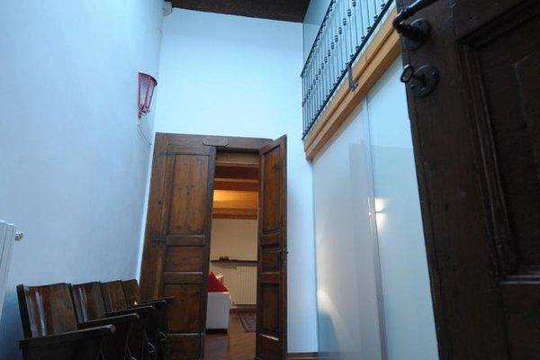Saint Patrick Guest House - фото 20