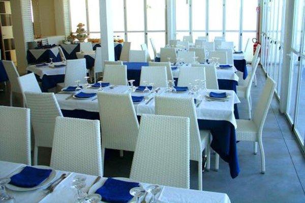 Hotel La Terrazza - фото 14