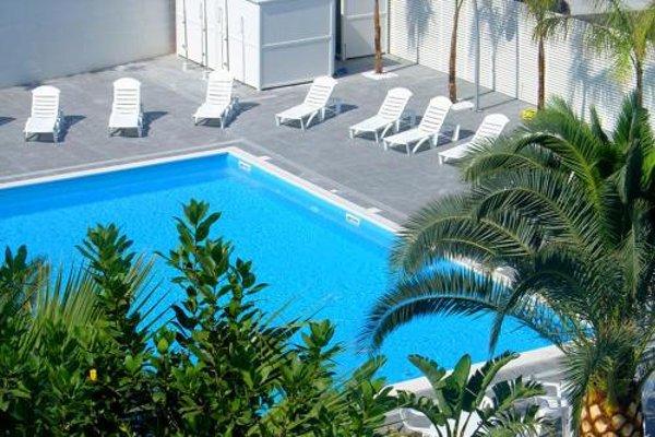 Hotel La Terrazza - фото 17