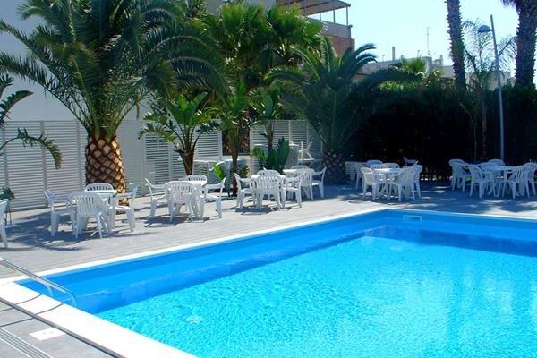 Hotel La Terrazza - фото 18