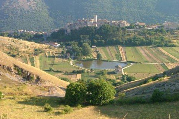 Albergo Monte Selva - фото 17