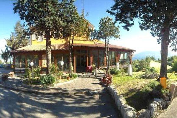 Albergo Monte Selva - фото 18
