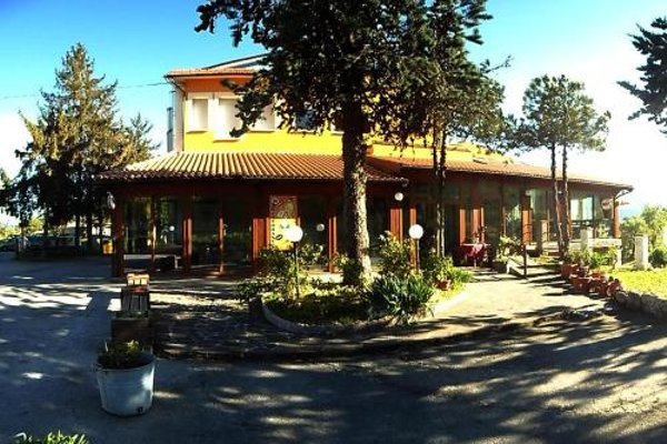 Albergo Monte Selva - фото 19
