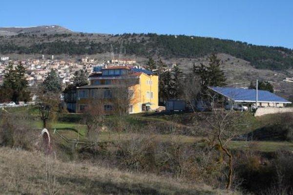 Albergo Monte Selva - фото 21