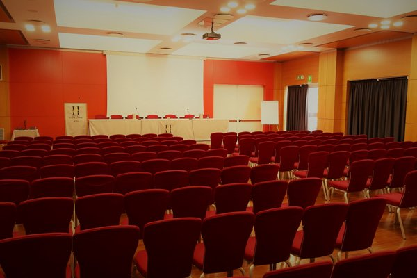 Hotel Excelsior Congressi - фото 20