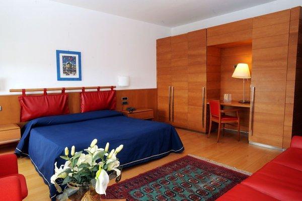 Grand Hotel Leon D'Oro - фото 4