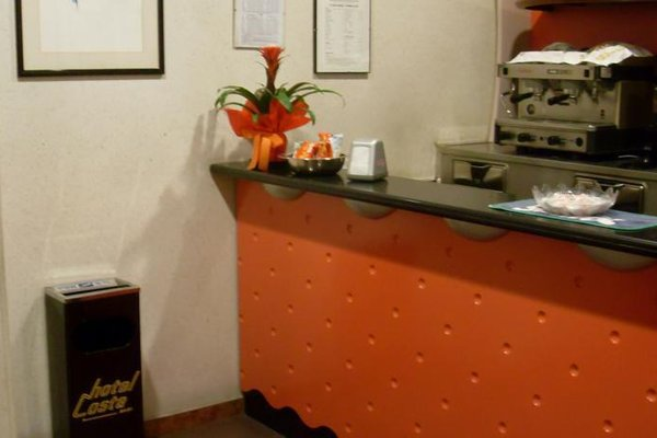Hotel Costa - фото 16