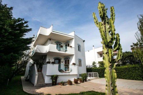 Villa Del Mar - фото 28