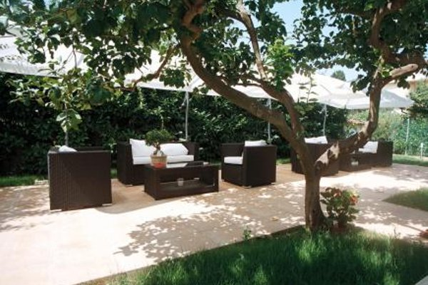 Villa Del Mar - фото 19