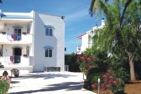 Villa Del Mar - фото 21