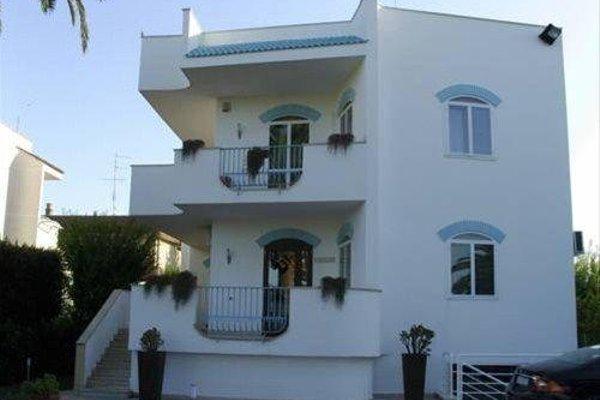 Villa Del Mar - фото 23
