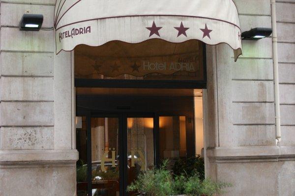 Hotel Adria - фото 50