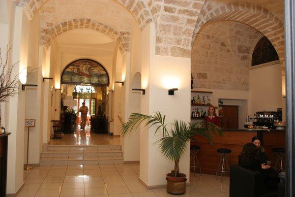 Hotel Adria - фото 14