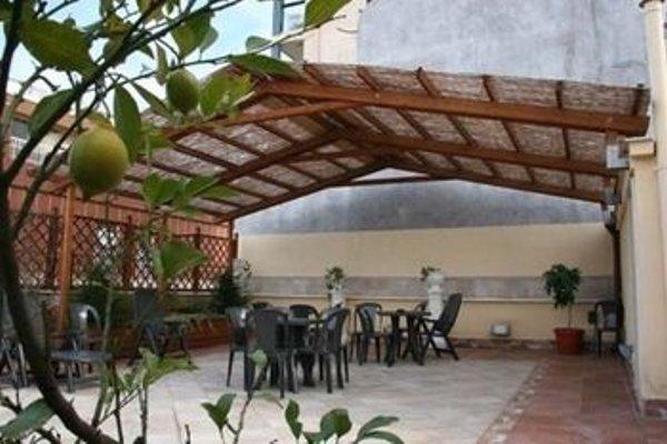 Hotel Adria - фото 20