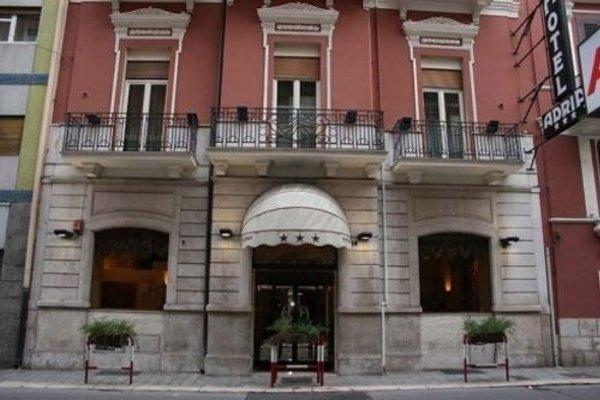 Hotel Adria - фото 23