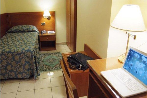 Hotel Adria - фото 4