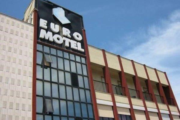 Euromotel - фото 22