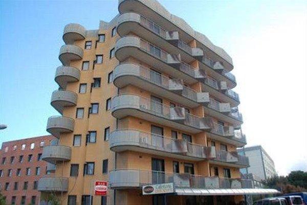 Campus Hotel - фото 28