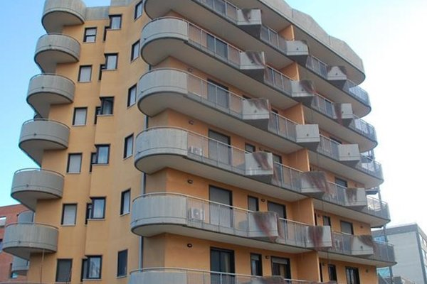 Campus Hotel - фото 15