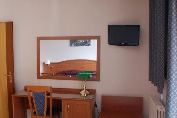 Campus Hotel - фото 3
