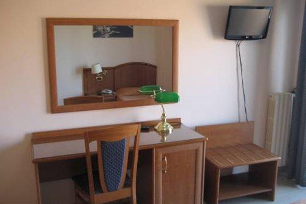 Campus Hotel - фото 5