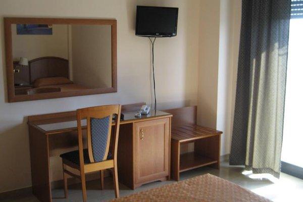 Campus Hotel - фото 7
