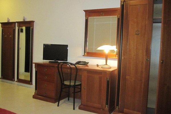 Hotel Vecchio Convento - 15