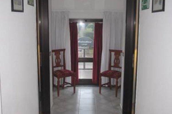 Hotel Vecchio Convento - 19