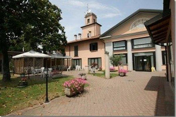Hotel Vecchio Convento - 21