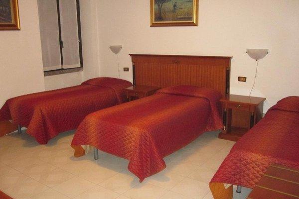 Hotel Vecchio Convento - 8
