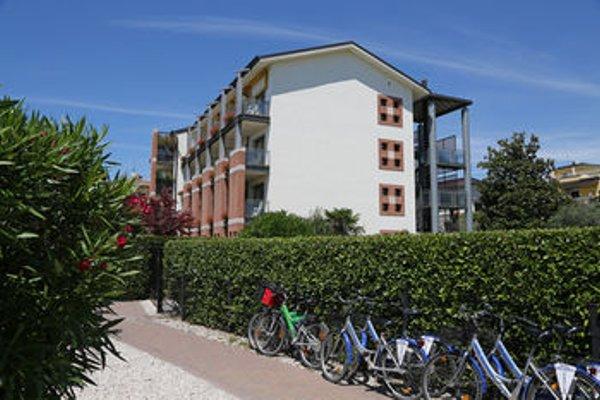 Hotel Du Lac et Bellevue - фото 22