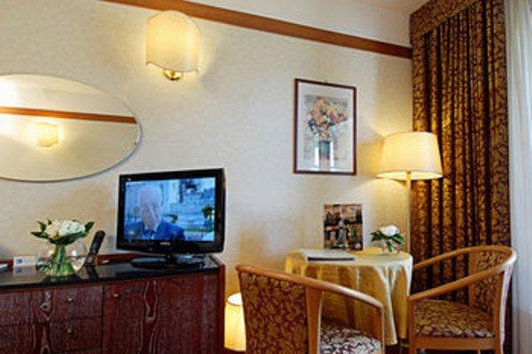 Hotel Du Lac et Bellevue - фото 4
